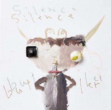 Silence Butler