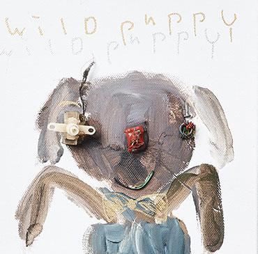 Wild Puppy