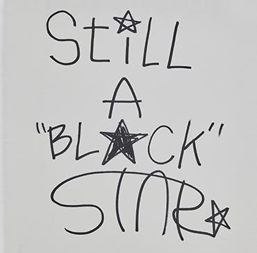 Black Star sign